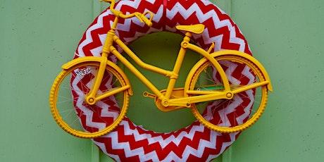 Paris Roubaix Mental Wheels Fundraiser tickets
