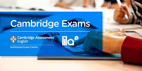 Cambridge Exams - Use of English part 3. tickets