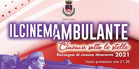Il Cinemambulante - Le invisibili biglietti