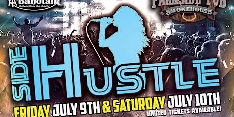 Side Hustle Friday July 9 tickets