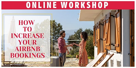 Increase  your AirBNB Bookings And Get More Sales tickets