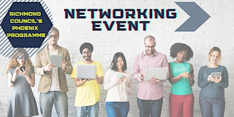 Power Networking for Richmond Upon Thames tickets