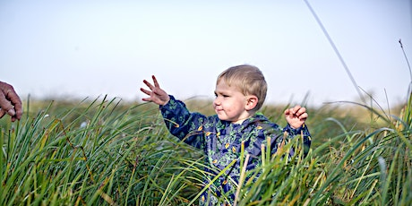 Wild Tots at Lackford Lakes - 23rd June tickets