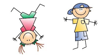 2. Ferien-Workshop für Kids Tickets