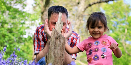 Wild Babies at Lackford Lakes -23rd June tickets