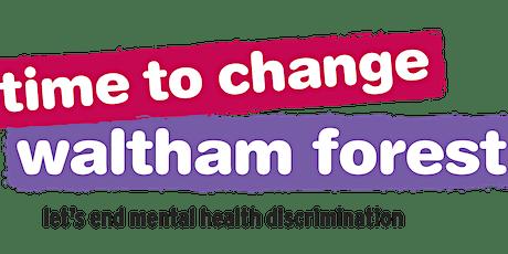 Challenging Stigma and Discrimination Workshop tickets