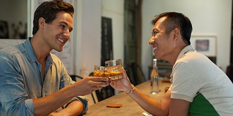 Gay Men Speed Dating Sydney | In-Person | Cityswoon | Ages 28-40 tickets