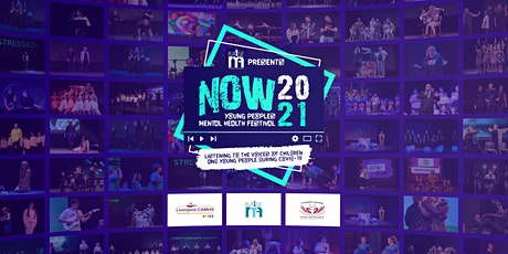 NOW Festival 2021 tickets