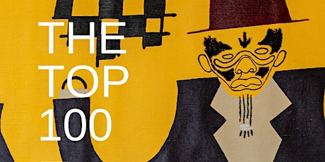The Top 100 - Private View tickets