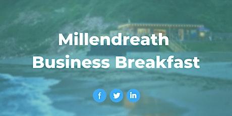 Millendreath Business Breakfast tickets