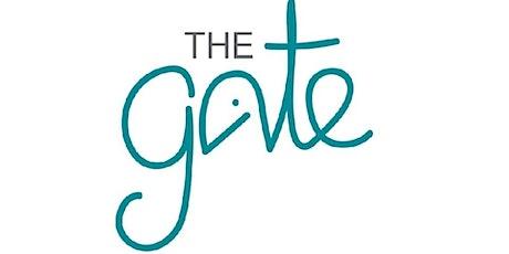 Launch of The Gate Sindlesham tickets