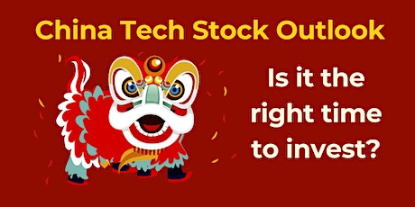 China Tech Stock Outlook: Is this the right time to invest? tickets