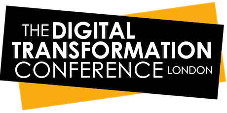 The Online Digital Transformation Conference | London | October 21st 2021 tickets