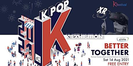 K-festival 2021 tickets