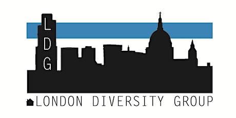 London Diversity Group Tickets