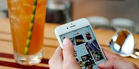 """WebSession: """"Texte schreiben für Social Media: Wie Sie überzeugend posten"""" Tickets"""