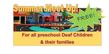 Summer Meet Up tickets