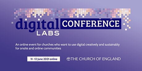 Digital Labs conference recordings tickets