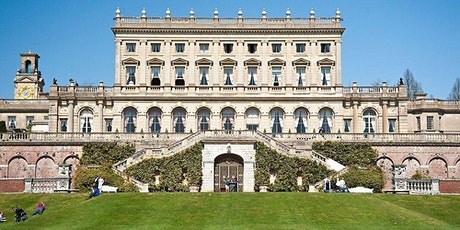 Cliveden House: boat trip and champagne afternoon tea picnic tickets