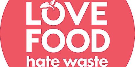 Love Food Hate Waste Tickets