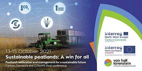 Sustainable Peatlands: A Win for All tickets