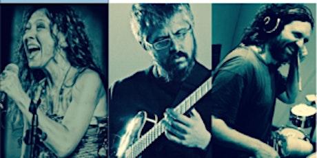 """JAZZ IN VILLA - """"GILLANDIA"""" Silvia Donati Trio in concerto biglietti"""