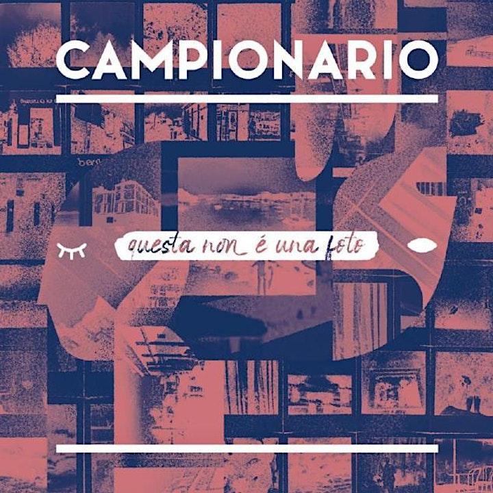"""Immagine """"CAMPIONARIO"""""""