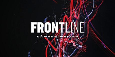 18 Uhr Celebration | FRONTLINE - Kämpfe weiter! Tickets
