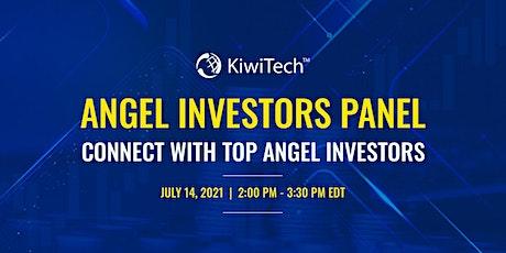 Angel Investors Panel tickets