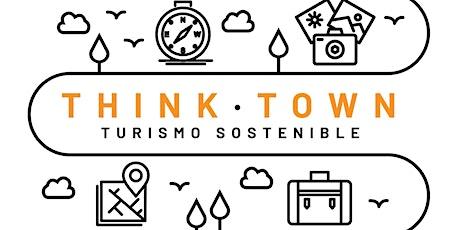 Think Town: repensando el turismo rural entradas