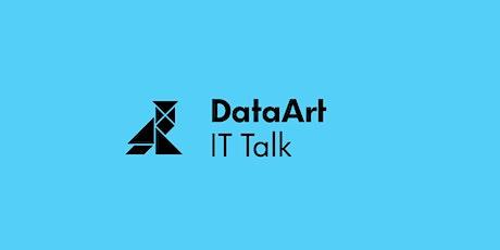 "IT talk: ""Soft Skills for Developers"" tickets"