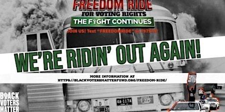 Freedom Rally DC tickets