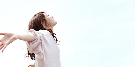 Heal Your Life | Healing & Meditation (Online) tickets