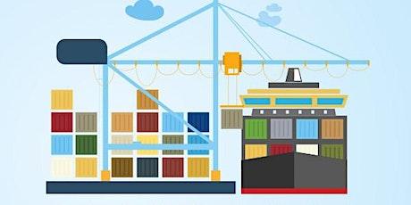 3rd GPF ExeProg on Global Ports Adv Mgt,6-15Feb 22+Port visit16-18 FebDubai tickets