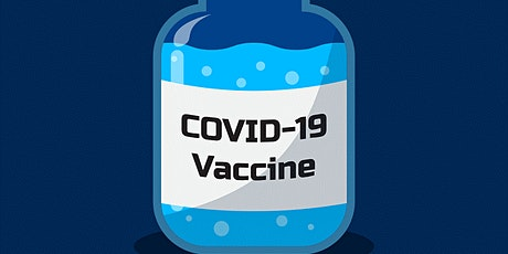 Covid-19 Vaccine Cautiousness Webinar - for Personalised Care Staff tickets