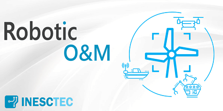 Offshore I&M: Towards Automation through Advanced Perception and Robotics tickets