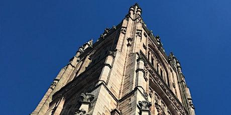 Derby Cathedral Eucharist: July 2021 tickets