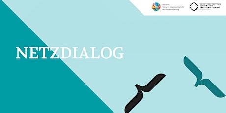 Netzdialog: Innovation Tickets