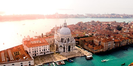 Venice Away From the Crowds tickets