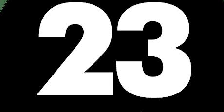 23 - Magazine Launch event tickets