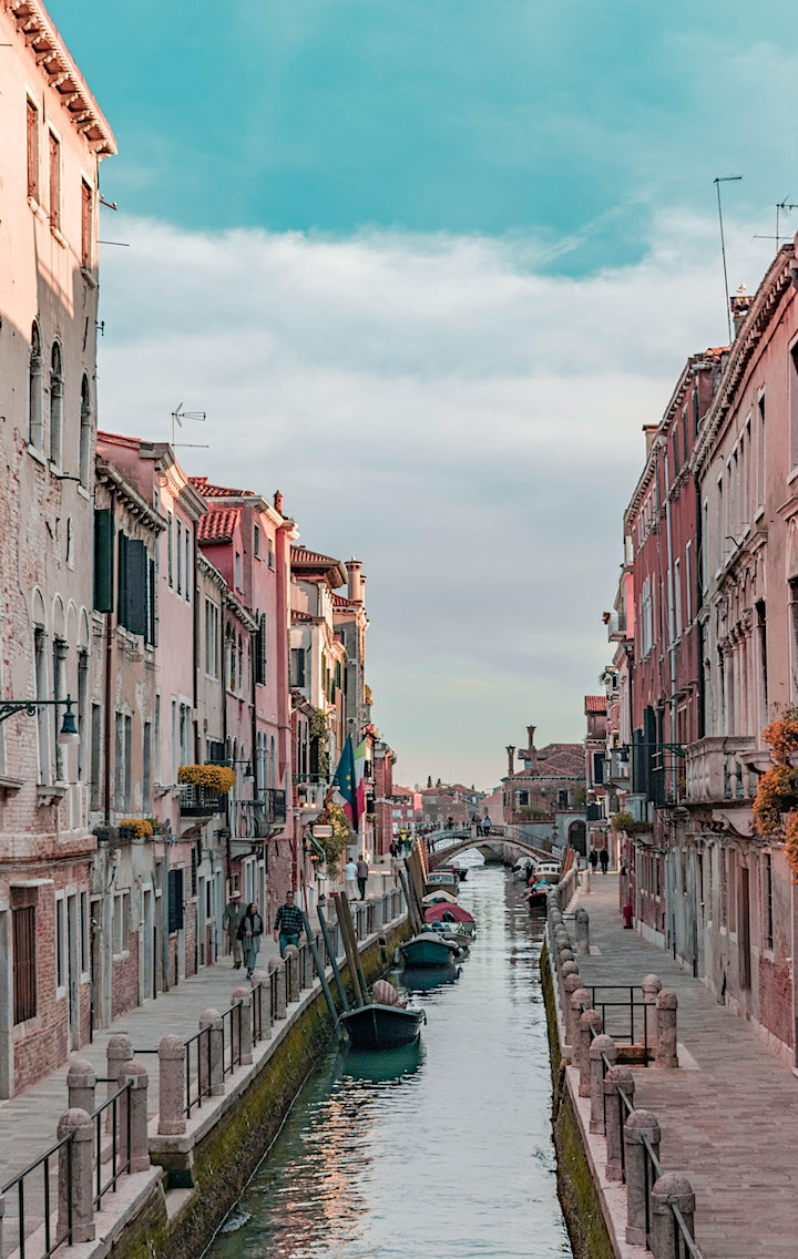 Immagine Venice Away From the Crowds