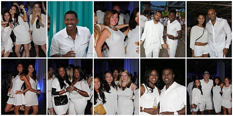 The White Party tickets