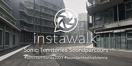 Sonic Territories Sound Parcours tickets