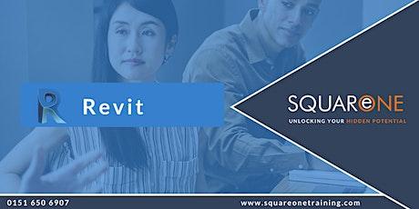 Revit Architecture Essentials (Online Training) tickets