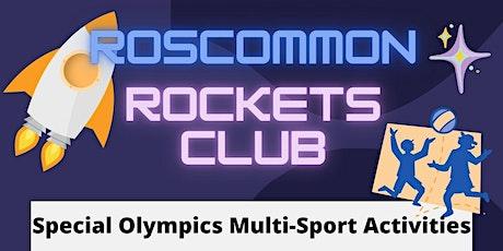 Roscommon Rockets Club tickets