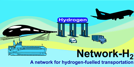 Network H2 Webinar - Hydrogen production and supply for Transportation tickets