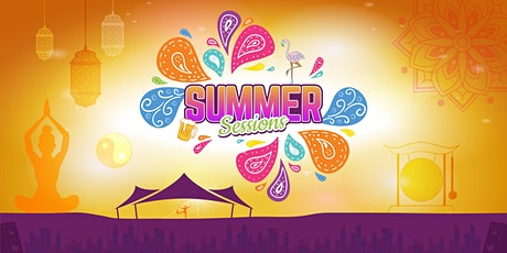 Summer Sessions - Wellbeing Weekend tickets