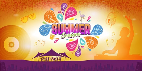 Summer Sessions - More DJ's in the Tent tickets