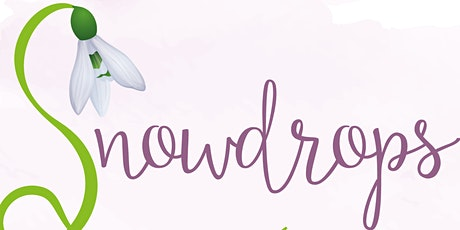 Snowdrops PND Support Group Meeting tickets