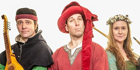 The Canterbury Tales tickets